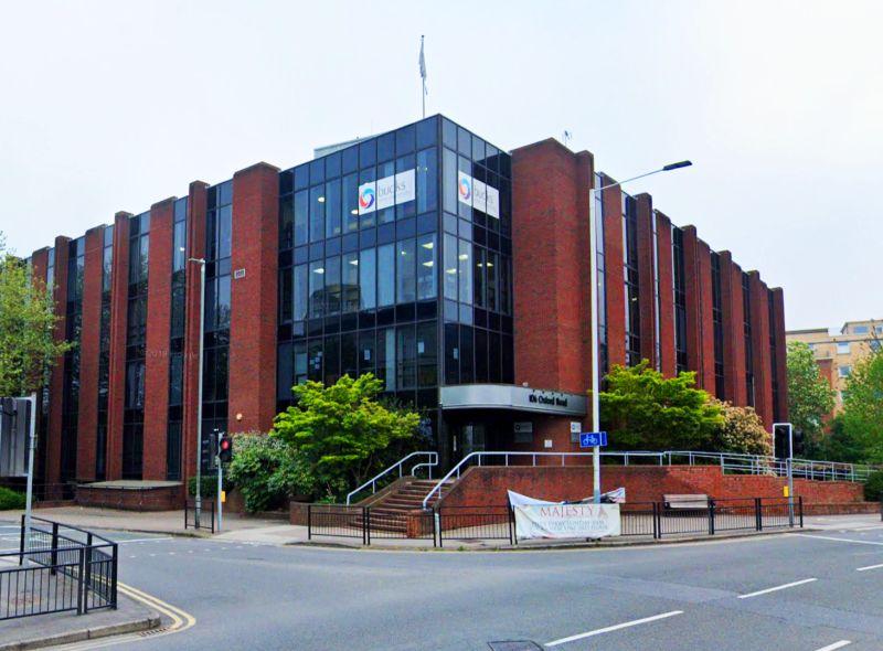 Bucks New University Uxbridge Campus