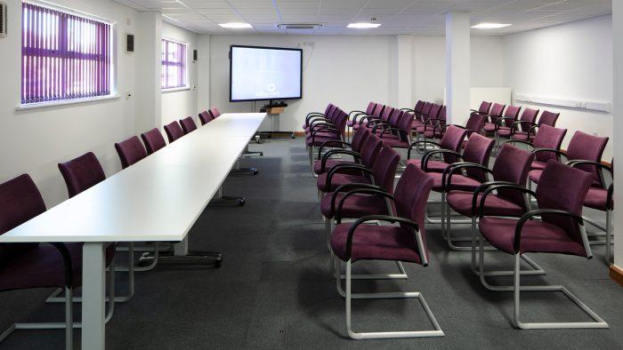 Benenden Hospital, Learning and Development Centre