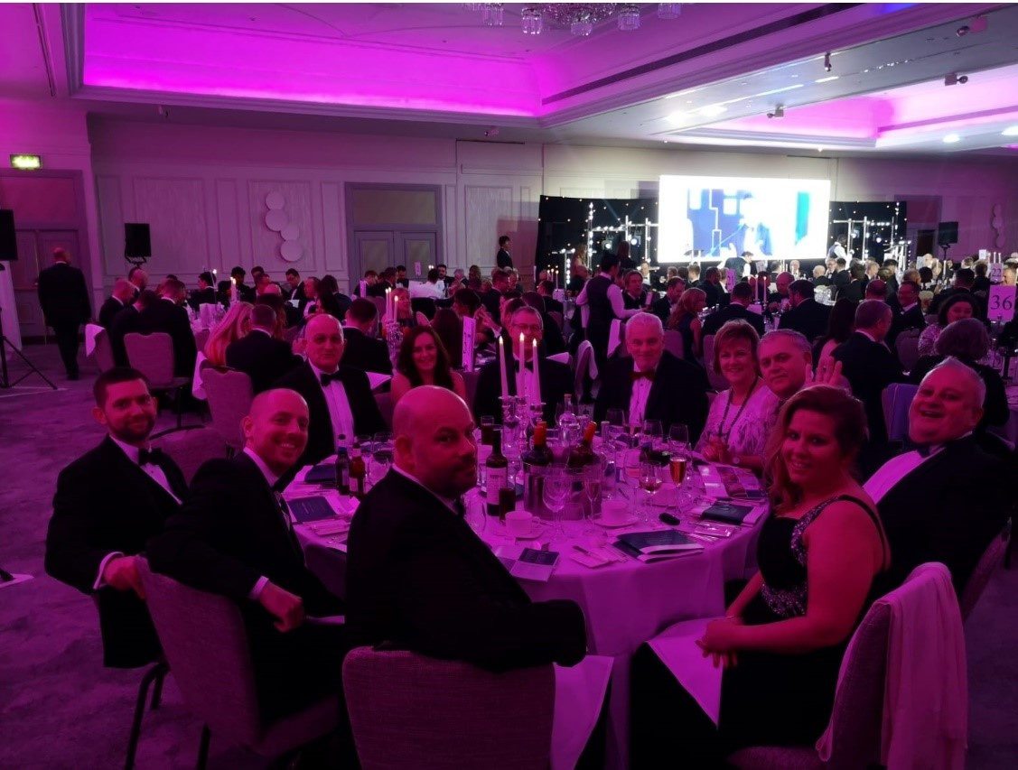 Constructing Excellence Awards