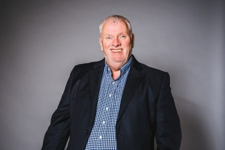 Ian Conway