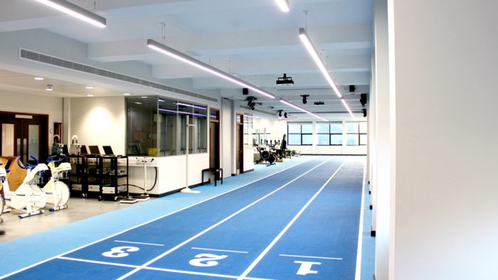 Human Performance Centre, Bucks New University
