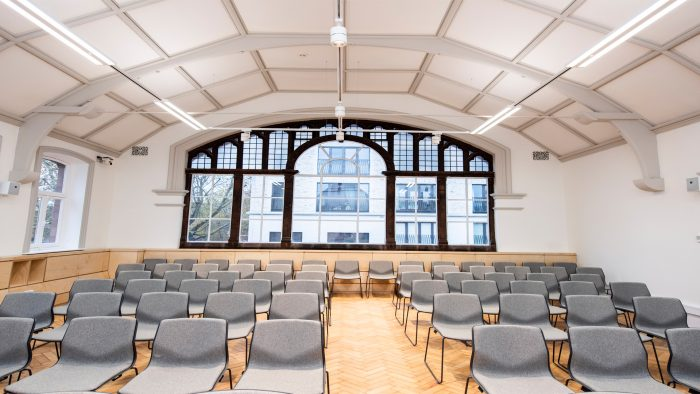 London South Bank University, Passmore Centre