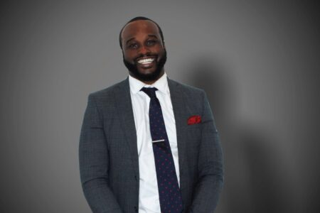 Patrick Anusionwu, Business Development Manager