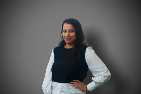 Sana Hussain, Marketing Assistant