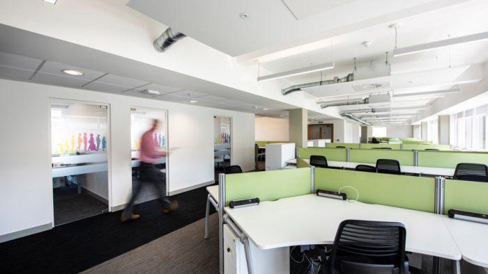 MRC Office, UCL