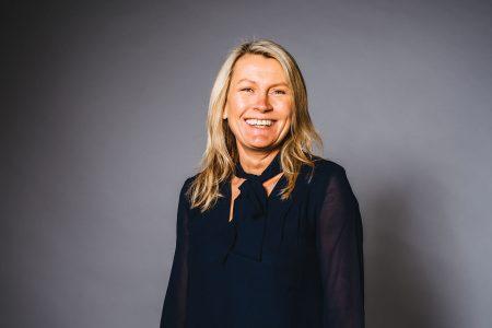Becky Cheney, Business Development Manager