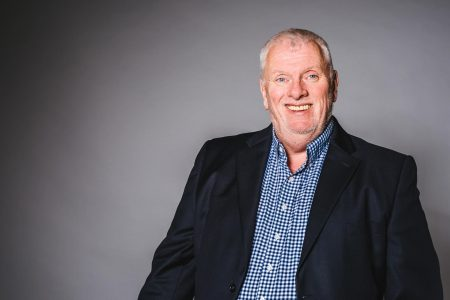 Ian Conway, Director