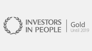 Investors in People | Gold Until 2019