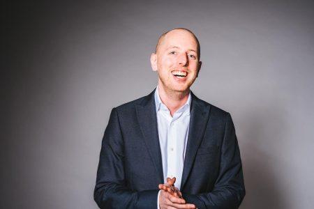 Nick Conway, Managing Director