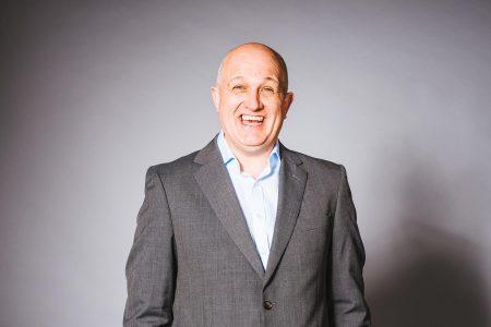 Tony Smith, Construction Director